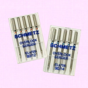 Schmetz Serger Overlock Needles