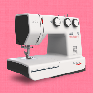 BERNINA brand Sewing Machine bernette 35