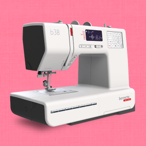 BERNINA Sewing Machine bernette 38