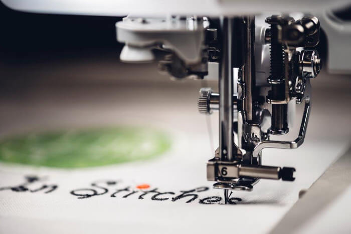 Embroidery Academy