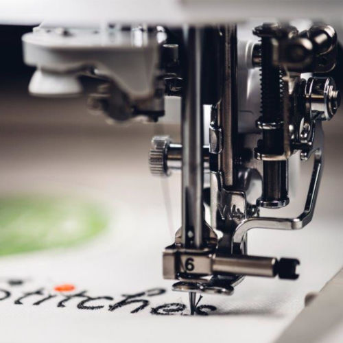 Embroidery Academy, learn to embroider classes at Keep Me In Stitches