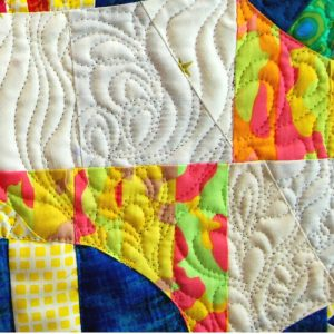 Introduction to Free-Motion Quilting, quilting classes at Keep Me In Stitches