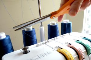 Serger Supplies