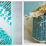 Tge Best of Baby Lock Destiny 2, Sashiko 2, Embellisher, Triumph Under the Sea Projects for Home