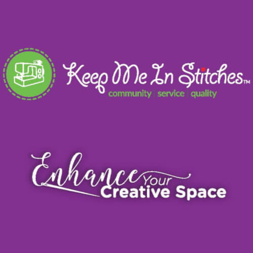 Enhance Your Creative Space at Keep Me In Stitches Largo and Tampa