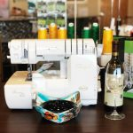 Sip 'n Serge 2019 Baby Lock Serger Event at Keep Me in Stitches Largo and Tampa