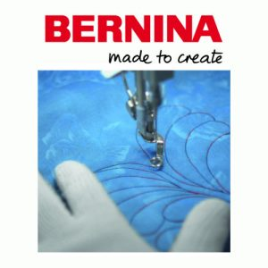 Creative Quilting, a BERNINA Event at Keep Me In Stitches Largo