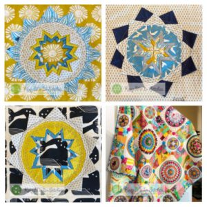 Whizz Bang Quilt-as-You-Go