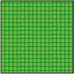 Very Merry Grid Green A-9402-G