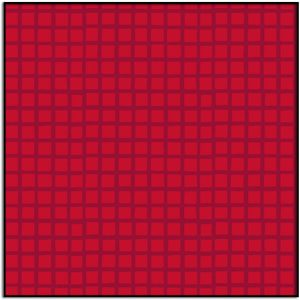 Very Merry Grid Red A-9402-R