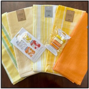 You Might Also Like Orange Yellow Embroidery Accessories