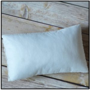 Kimberbell 5.5 X 9.5″ Pillow Form Rectangle