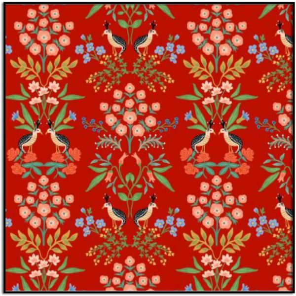 Meadow-Luxembourg Red