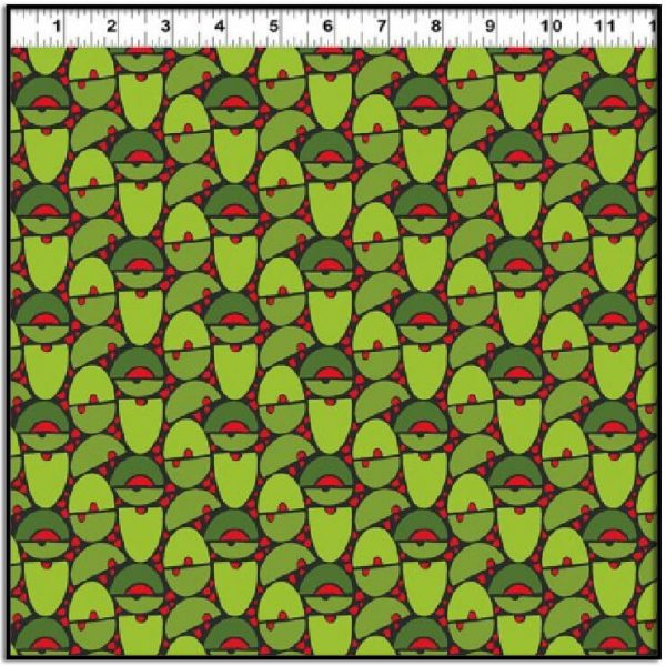 picholine olives in green and red Y2972-55