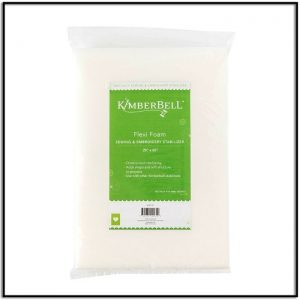 Kimberbell Embroidery Topping Multipack 8.5in x 11in KDST129