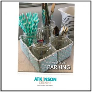 Pint Size Parking by Atkinson Designs