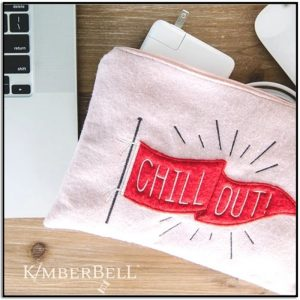 Kimberbell Chill Out